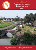 Downloadable Conversational Portuguese Volume 2