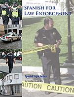 Spanish for Law Enforcement on MP3