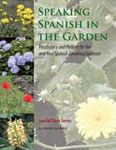 Speaking Spanish in the Garden on CD