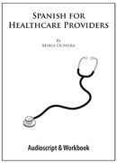 Spanish for Healthcare Providers