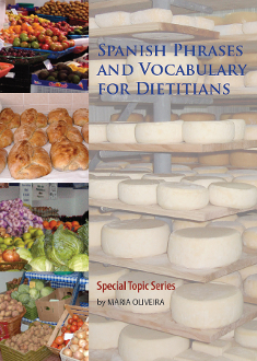 Spanish Phrases and Vocabulary for Dietitians